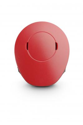 SAMBA Cover Ruby Red