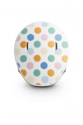 SAMBA Cover Polka Dots