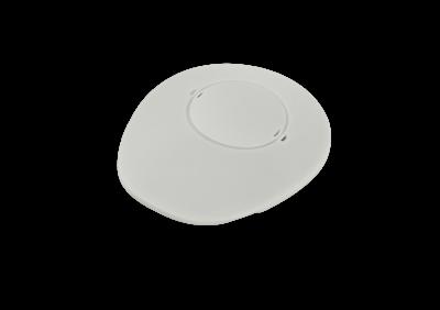 SAMBA 2 Mikrofonabdeckung Silver Grey