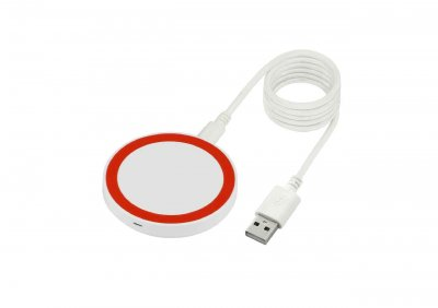 RONDO 2 Qi Charger with USB Cable