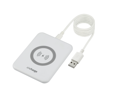 RONDO 3 Aircharge Ladestation