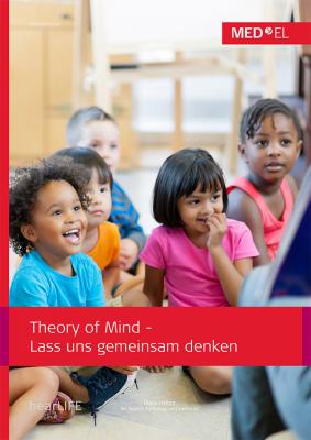 Theory of Mind - Lass uns gemeinsam denken