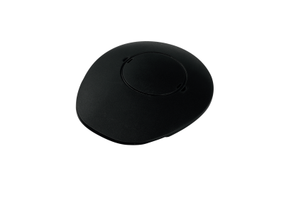 SAMBA 2 Mikrofonabdeckung Simply Black